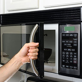 Microwave Repair1